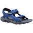 Columbia Techsun Vent Sandals Youths stormy blue/mountain red